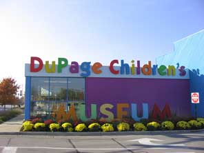 DuPage Childrens Museum