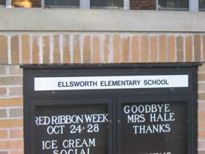 Ellsworth School